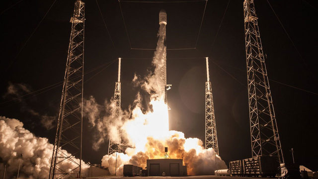 Cape Canaveral could see 2 launches in 1 week