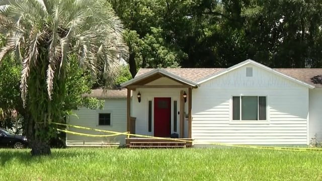 3-year-old dies after being found unresponsive at Orlando home