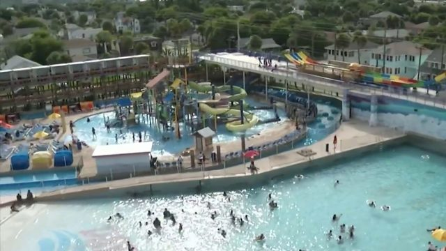 Boy who drowned at Daytona Lagoon was underwater for about 4 minutes