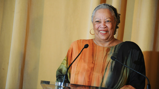 10 iconic Toni Morrison quotes to live your life by