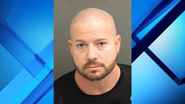 Man arrested after pulling semi-automatic weapon on I-4