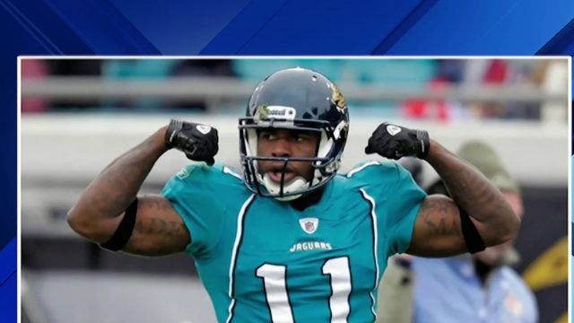 Former NFL, UCF player accused of critically injuring man with knockout punch