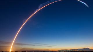 Atlas V rocket launch dazzles early risers across Florida