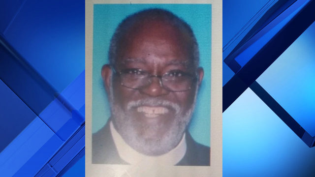 Orlando man with dementia reported missing