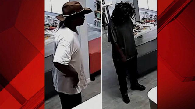 'This has got to stop,' Daytona Beach Boost Mobile store robbed again