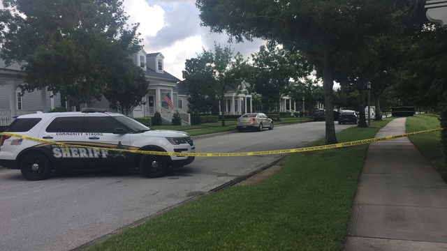 Elderly couple found dead in Osceola County home, deputies say