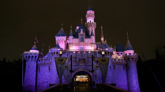 This Disney Halloween party sounds way too good to pass up