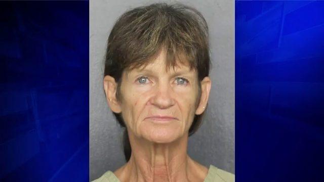 Florida woman breaks into home, makes sandwich
