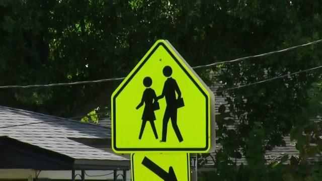 Law enforcement ready to keep students heading back to school safe