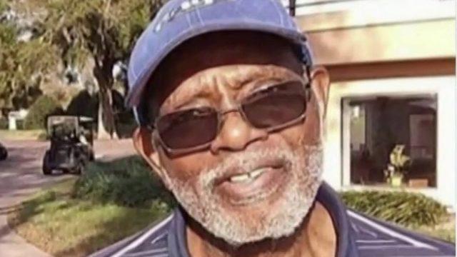 Missing retired pastor, 73, found safe