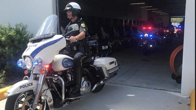 Orlando-area officers are ready for back-to-school traffic -- are you?