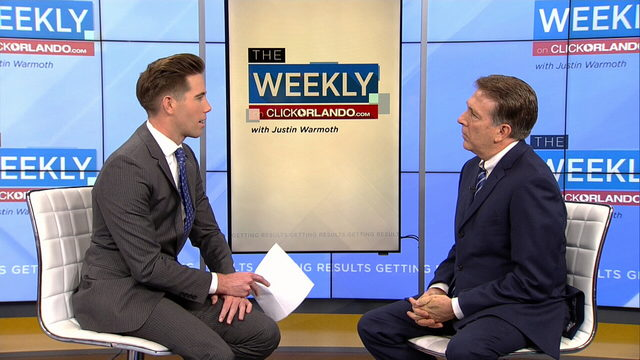 Seminole County superintendent discusses changes ahead of upcoming school year
