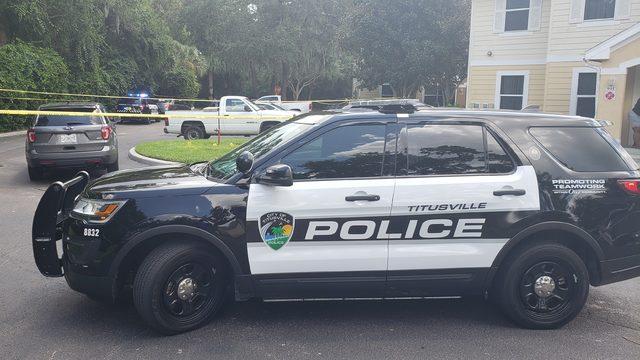 Man dies in Titusville shooting
