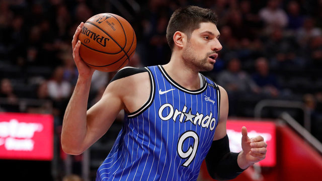Orlando Magic 2019-20 regular season schedule released