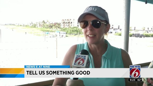 Brevard County viewers share good news with News 6