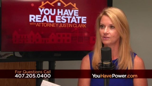 You Have Real Estate with Justin Clark -- Ep. 19