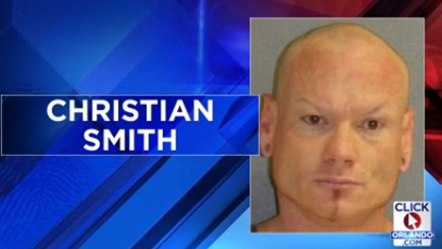 Deltona man accused of extorting $8K from woman in UK