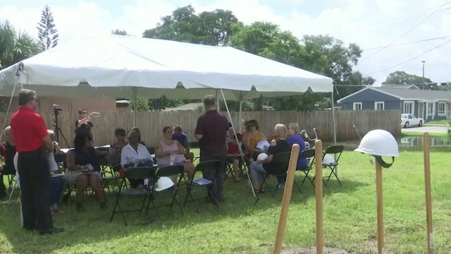 First homes to be constructed in Cocoa neighborhood in nearly 70 years