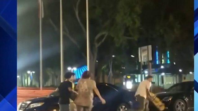 Arrest warrants issued in downtown Orlando skateboard attack