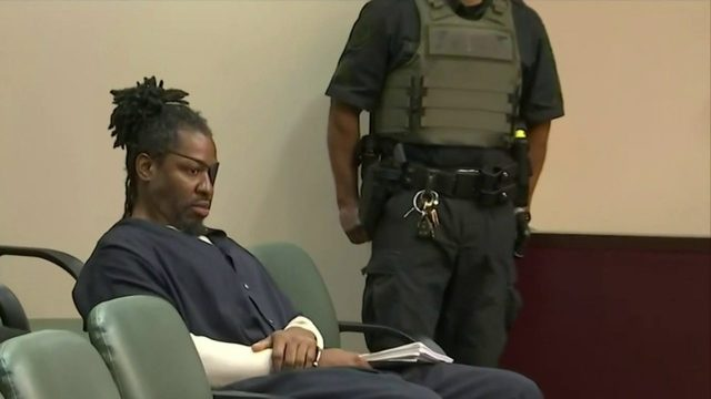WATCH LIVE: Accused killer Markeith Loyd seeks to combine murder trials