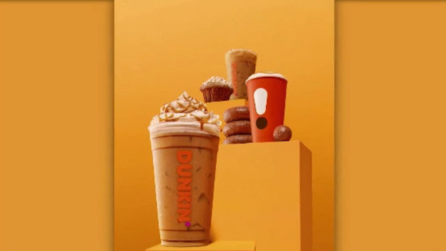 Too soon? Dunkin' fall flavors to return month before fall starts