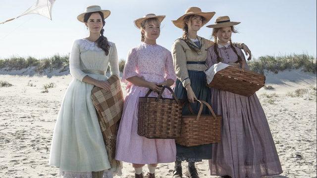 Trailer for Greta Gerwig's 'Little Women' looks delightful