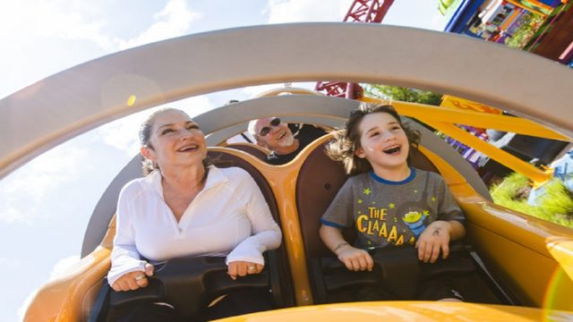 Wild to mild: What kind of coaster rider are you?
