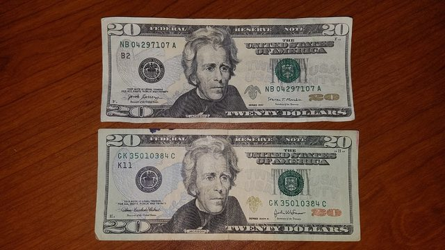 Counterfeit cash costs Brevard businesses thousands per week
