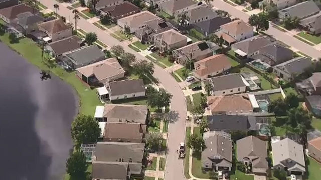 911 calls released after 1-year-old nearly drowns in Orlando