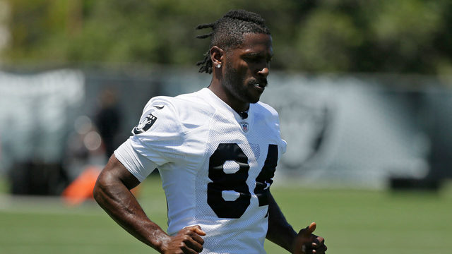 Orange County chef files lawsuit against NFL star Antonio Brown for unpaid bill