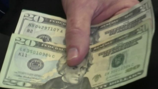 Brevard Sheriff's Office unit combating counterfeit cash