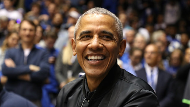 Petition to rename Fifth Avenue in front of Trump Tower after Obama…