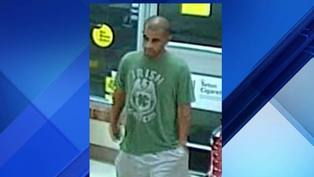 Daytona Beach police search for 7-Eleven robbery suspect