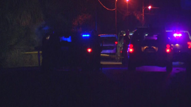 1 person rushed to hospital after shooting in Brevard County