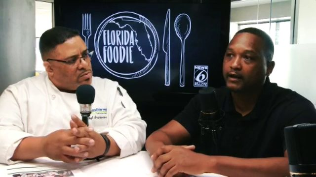 Florida Foodie: Second Harvest Food Bank of Central Florida