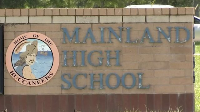Report released on former Mainland principal