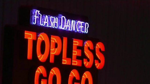 Man shot dead at Orlando topless bar