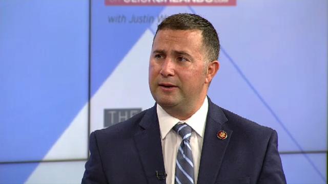Soto talks Democratic presidential candidates, debates