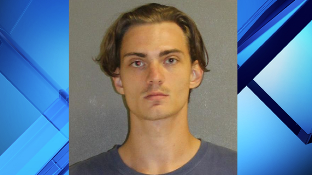 'A good 100 kills would be nice:' Florida man accused of mass shooting threats