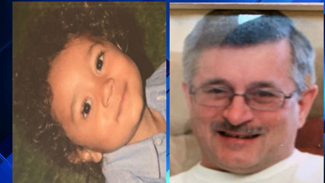 Missing child alert issued for Coconut Creek 4-year-old