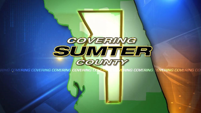 Sumter County marine unit to check on people impacted in flooded areas