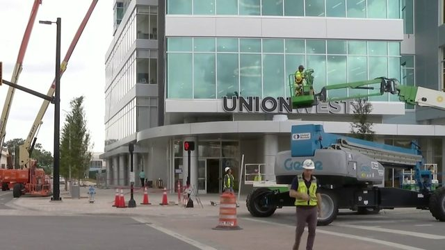 UCF's new downtown campus ready to welcome thousands