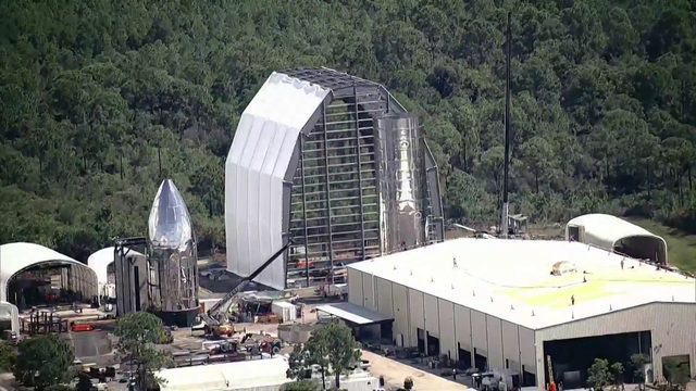 How SpaceX plans to move Starship from Cocoa site to Kennedy Space Center
