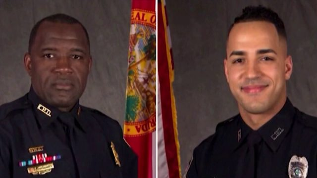 Jury selection begins for man accused of killing Kissimmee officers