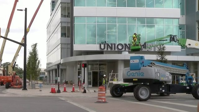 Look inside UCF's new downtown campus