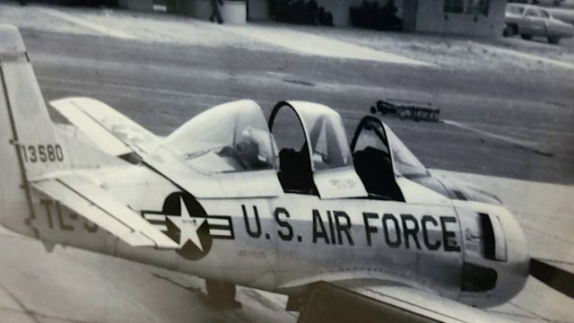 See where WWII fighter pilots were trained in Bartow
