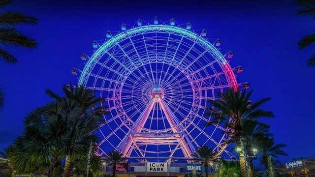 Countdown to kickoff: ICON Park Orlando offers special for UF vs. UM