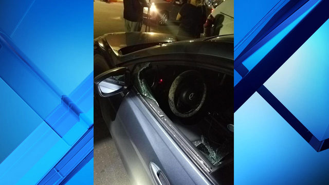 Don't leave valuables in your car, Belle Isle police warn after 9 break-ins