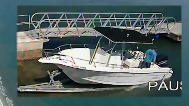 Search continues 4 days after boaters went missing