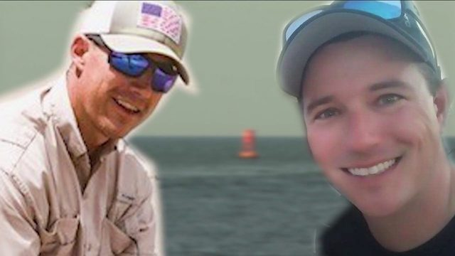 WATCH LIVE: Family gathers for vigil for missing boaters
